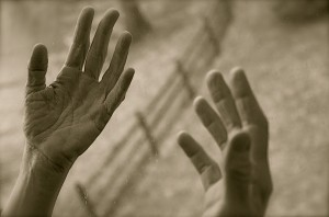 bw 2 open hands